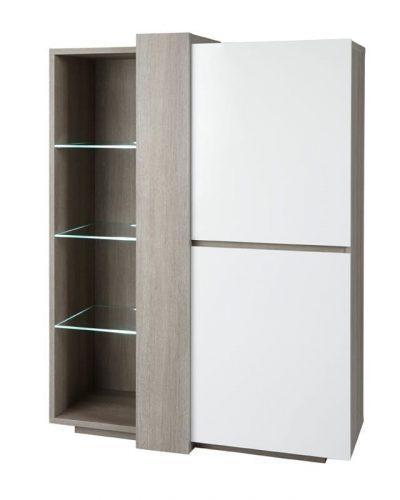 argentier-2-portes-avec-4-niches-coloris-blanc-laque-et-chene-grise.jpg