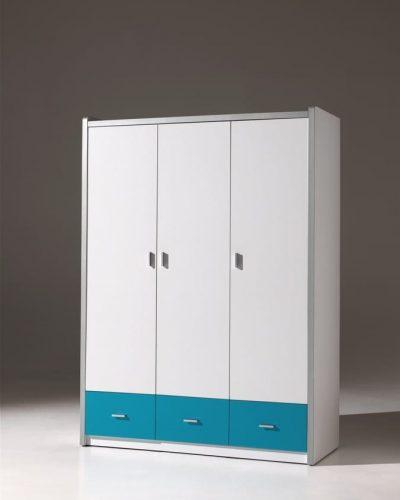 armoire-a-3-portes-pour-enfant-design-bolo-coloris-blanc-fuchsia-3.jpg
