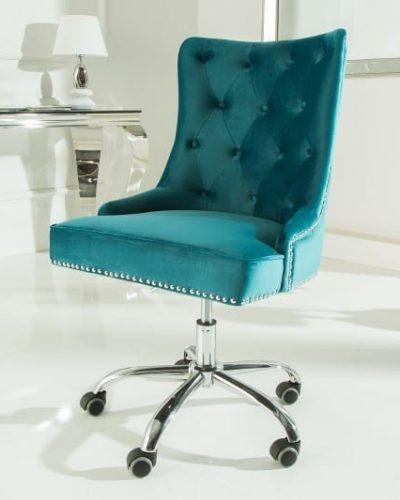 chaise-de-bureau-design-baroque-capitonne-en-velours-coloris-turquoise-avec-roulettes-.jpg
