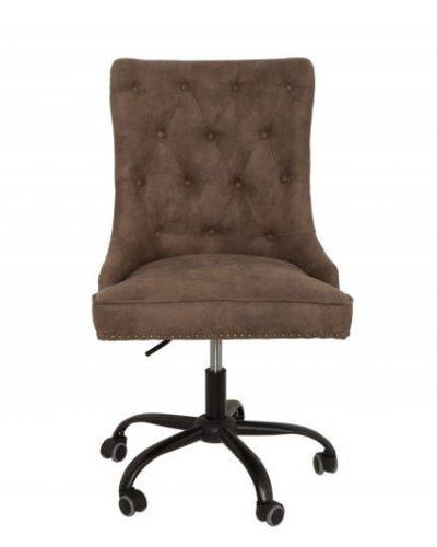 chaise-de-bureau-design-vintage-capitonne-en-microfibre-coloris-marron-claire-avec-roulettes-.jpg