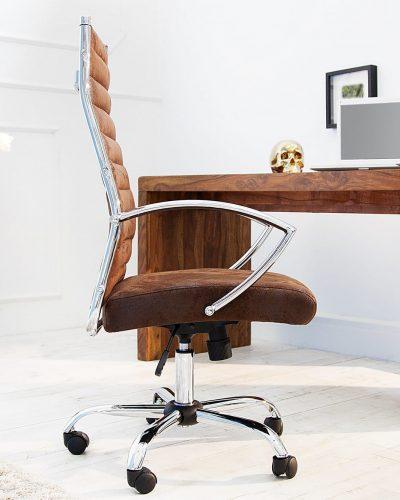 chaise-de-bureau-en-microfibre-coloris-cafe-antique-1.jpg