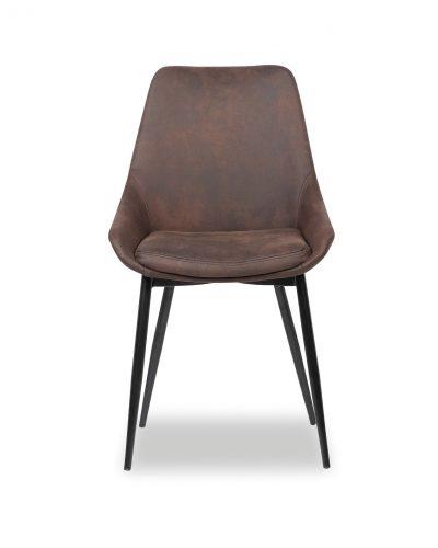 chaise-design-de-couleur-brune-en-microfibre-1.jpg