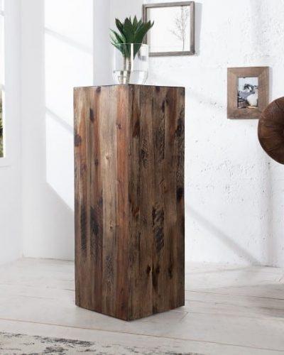 colonne-decorative-de-couleur-naturelle-marron-en-bois-massif-dacacia-1.jpg
