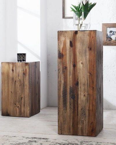colonne-decorative-de-couleur-naturelle-marron-en-bois-massif-dacacia.jpg