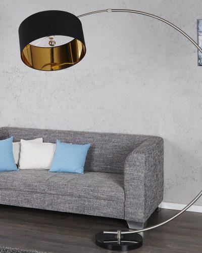 lampadaire-de-180cm-extensible-en-arc-noir-et-or-1.jpg