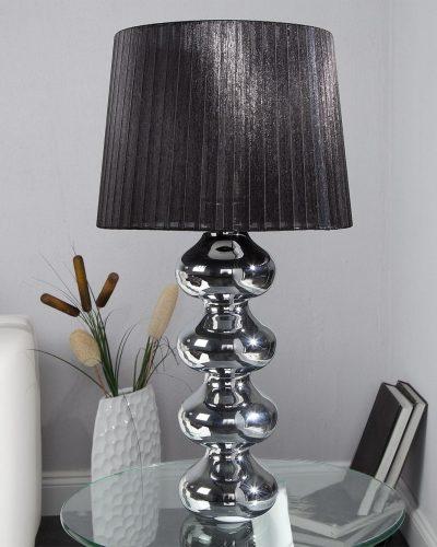 lampe-en-acier-chrome-de-70-cm-avec-abat-jour-noir.jpg