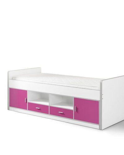 lit-compact-pour-enfant-bonus-design-simple-et-pratique-coloris-blanc-et-fuchsia-1.jpg