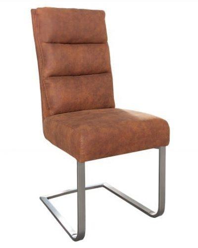 lot-de-4-chaises-contemporaine-en-microfibre-coloris-brun-avec-pietement-en-acier-inoxydable.jpg