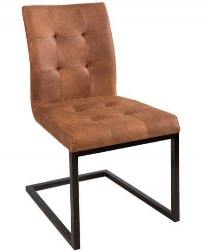 lot-de-4-chaises-design-capitonnees-de-couleur-cognac-en-microfibre-1.jpg