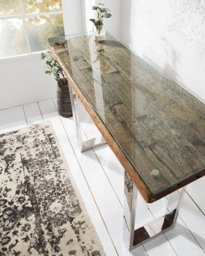 meuble-console-design-rustique-en-bois-massif-coloris-naturel-avec-plateau-en-verre-1.jpg