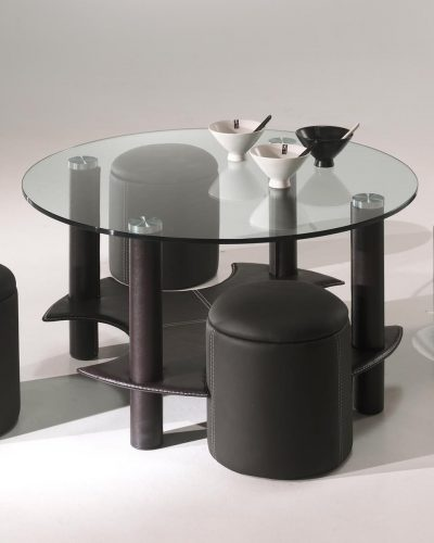 table-basse-ronde-avec-plateau-en-verre-et-ses-4-poufs-simili-cuir-brun.jpg