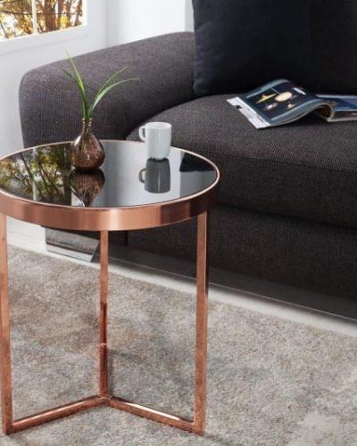 table-d-appoint-moderne-en-verre-et-en-metal-coloris-noir-et-cuivre.jpg