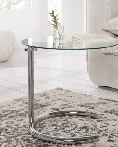 table-dappoint-design-en-metal-argente-et-en-verre-trempe-1.jpg