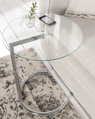 table-dappoint-design-en-metal-argente-et-en-verre-trempe.jpg